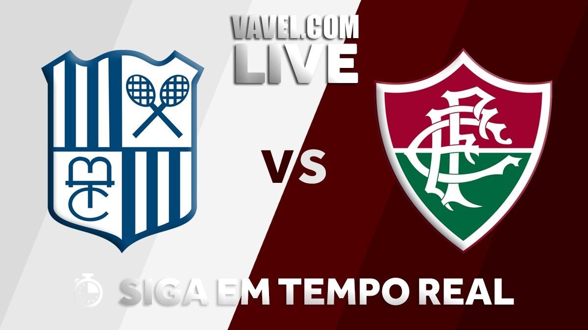 Resultado Fluminense x Minas pelas quartas da Superliga Feminina (0-3)