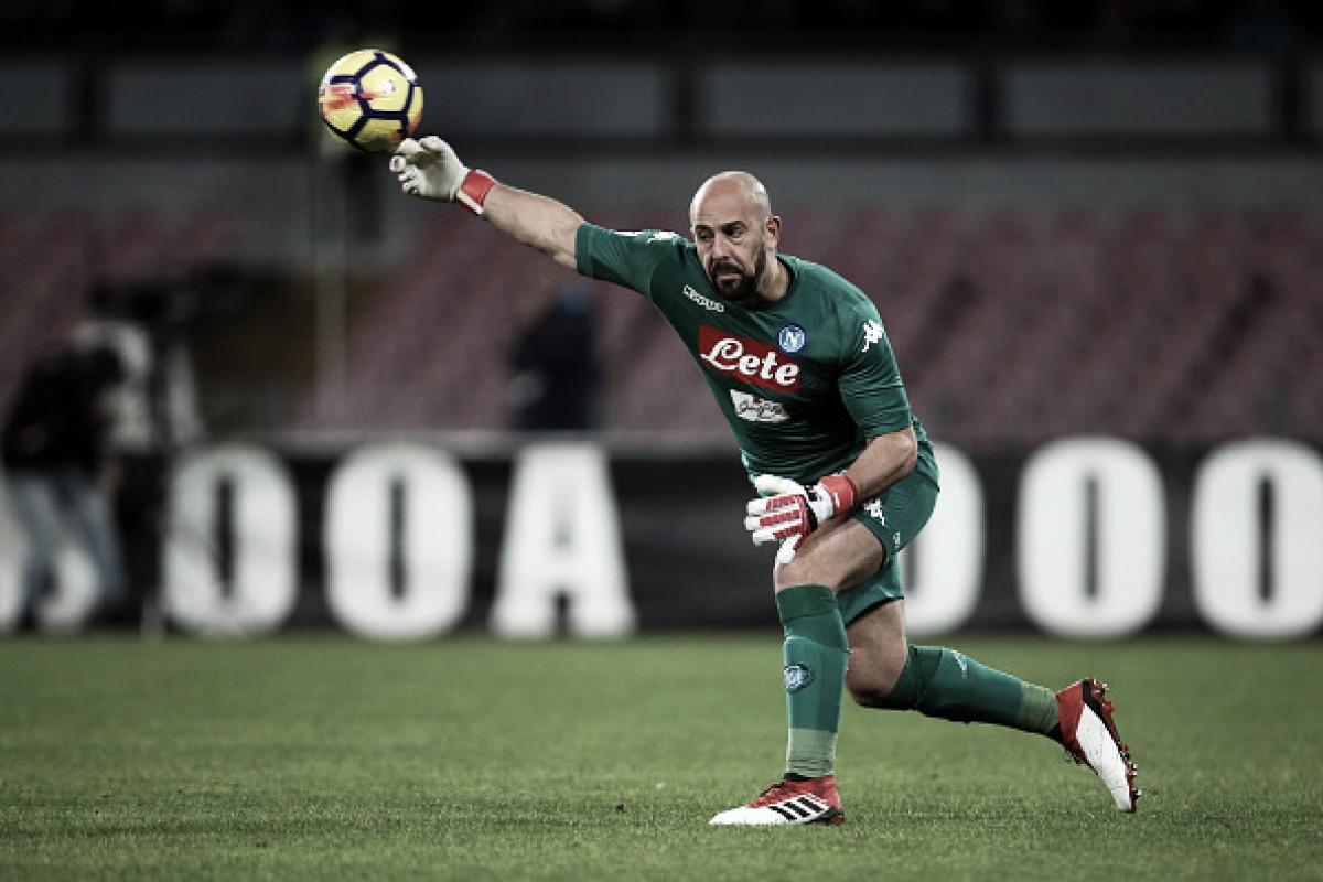 Reina realiza exames para reforçar Milan, e Napoli pode ir atrás de Alisson para substituir espanhol