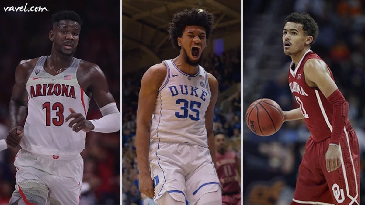 March Madness: conheça os destaques e futuras promessas da NBA