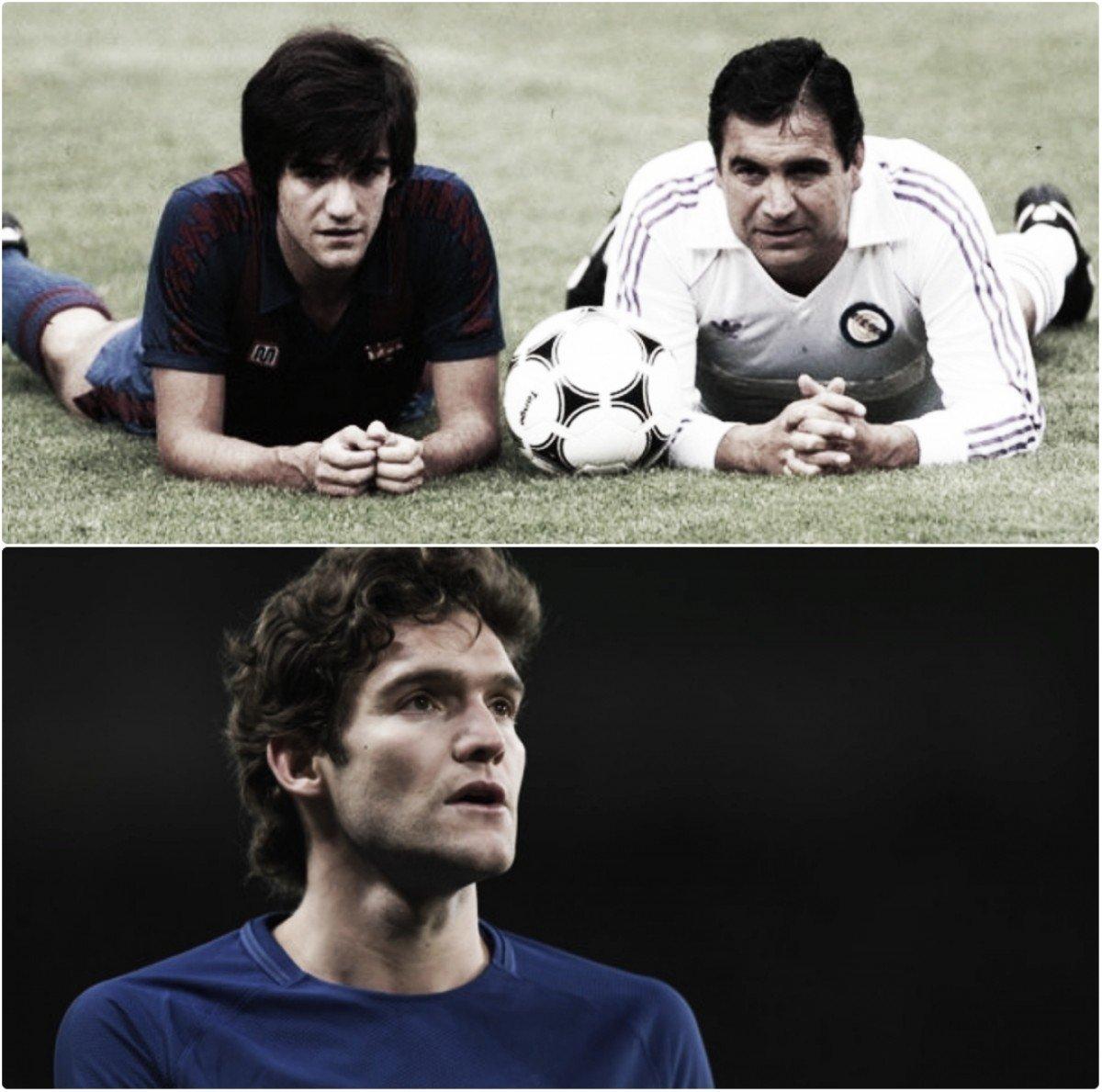 La familia Alonso, pasado, presente y futuro