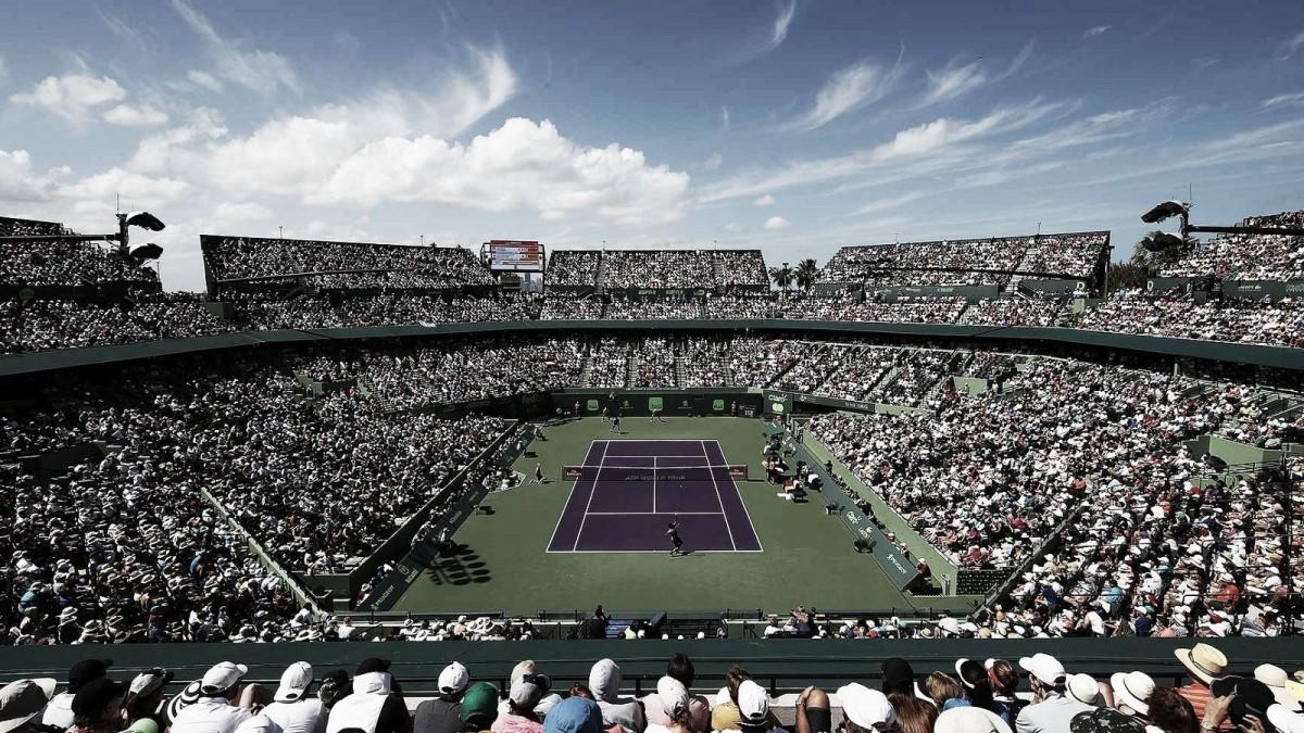 Análisis del cuadro WTA Miami Open: la suerte está echada