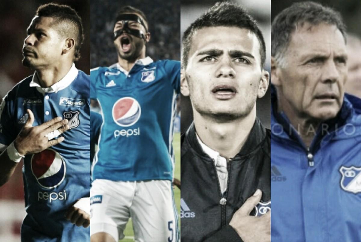 Millonarios, feliz: Miguel Ángel Russo confirma su regreso a Bogotá