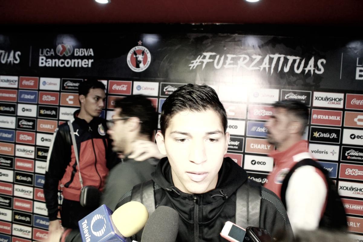 """Ángel Zaldívar: """"Lamentarnos no es lo ideal"""""""