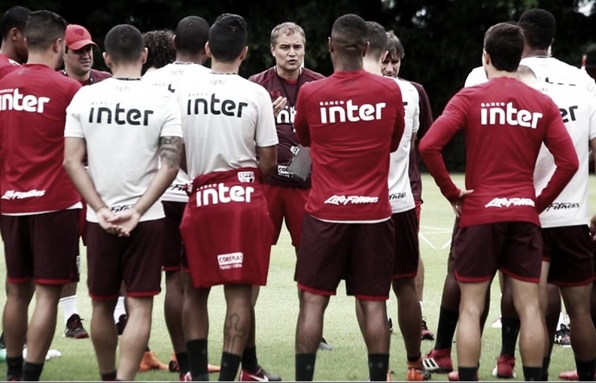 Campeonato Brasileiro: tudo que você precisa saber sobre São Paulo x Paraná Clube
