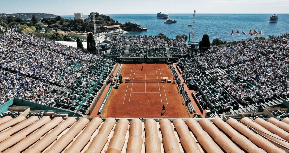 Previa Masters 1000 Montecarlo: la primera gran prueba antes de Roland Garros