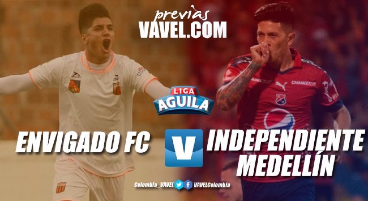 Previa Envigado vs Independiente Medellín: Duelo regional para cerrar el todos contra todos