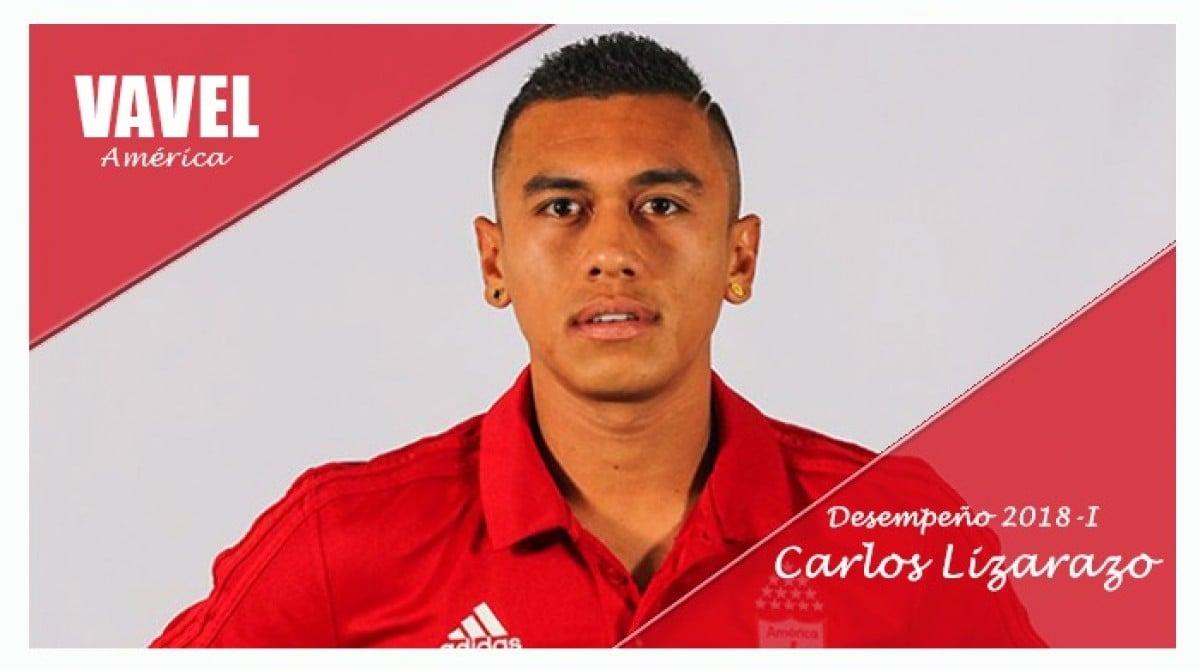 Análisis América de Cali 2018-I: Carlos Lizarazo