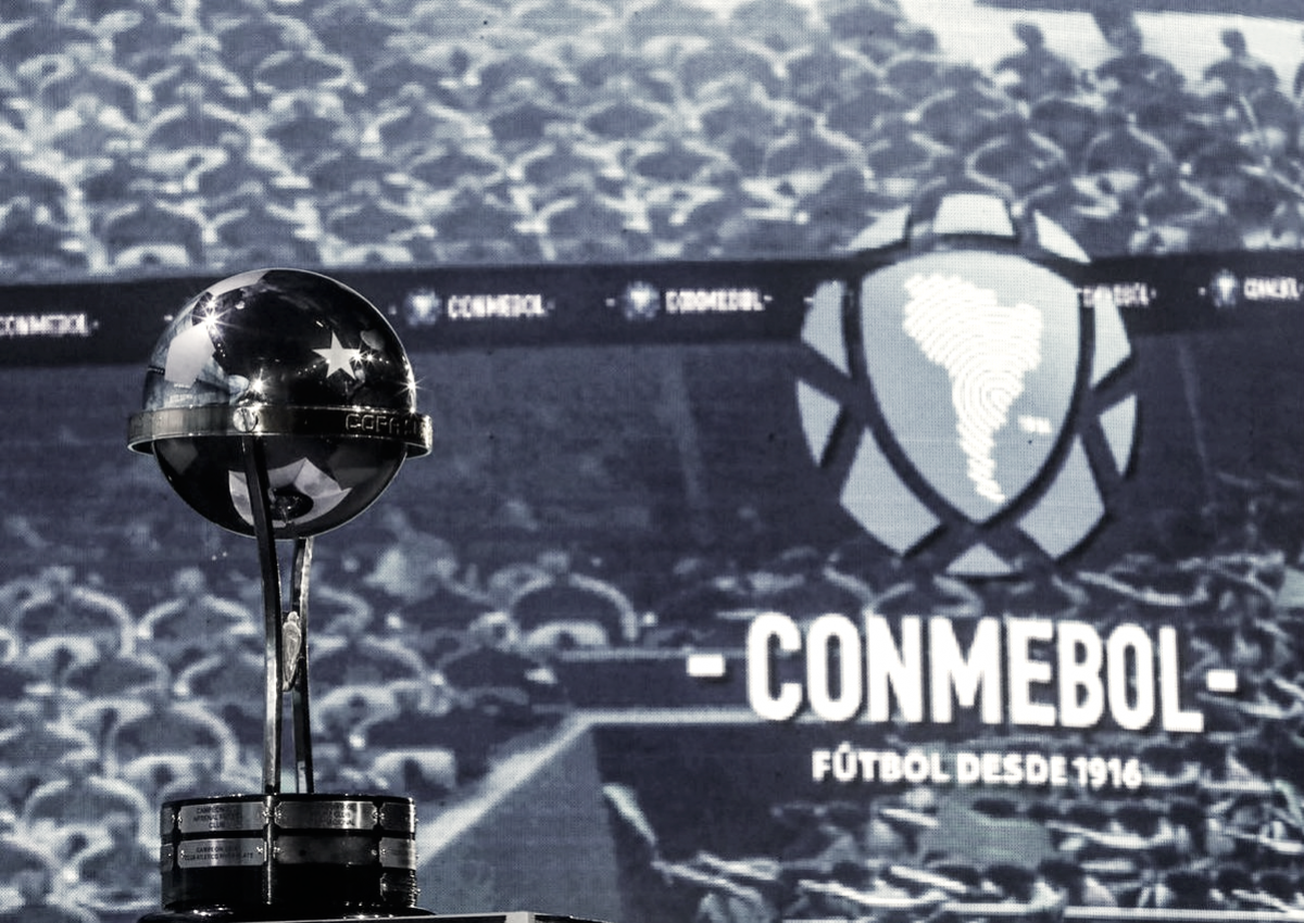 Vasco e Atlético-PR pegam pedreiras e segunda fase da Sul-Americana é definida