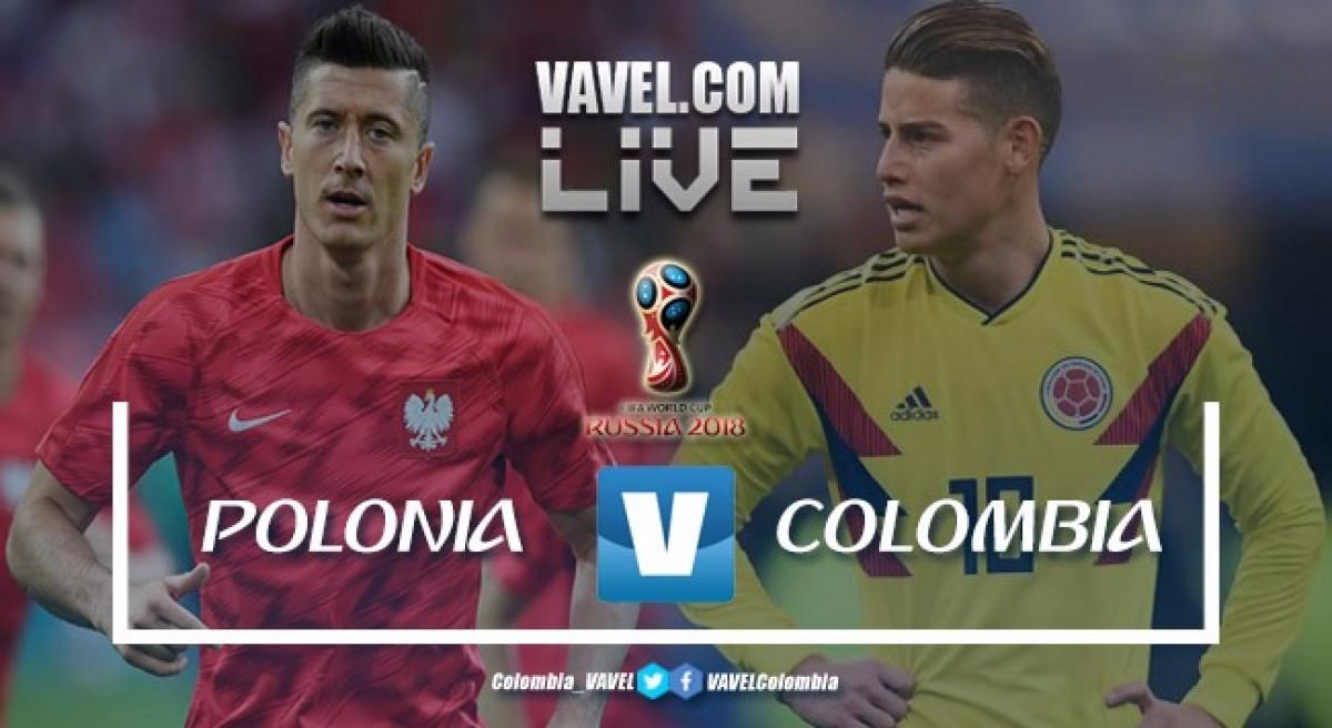 Resumen: Gran triunfo 'tricolor' en el Mundial (0-3)