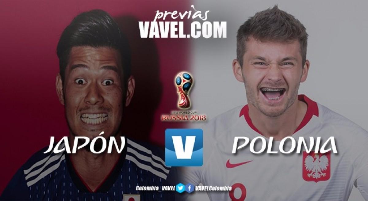 Previa Polonia vs Japón: oportunidad de oro para clasificación de los 'nipones'