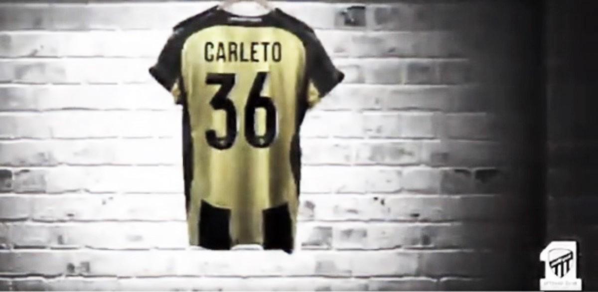Thiago Carleto deixa Atlético-PR e acerta com Ittihad FC, da Arábia Saudita