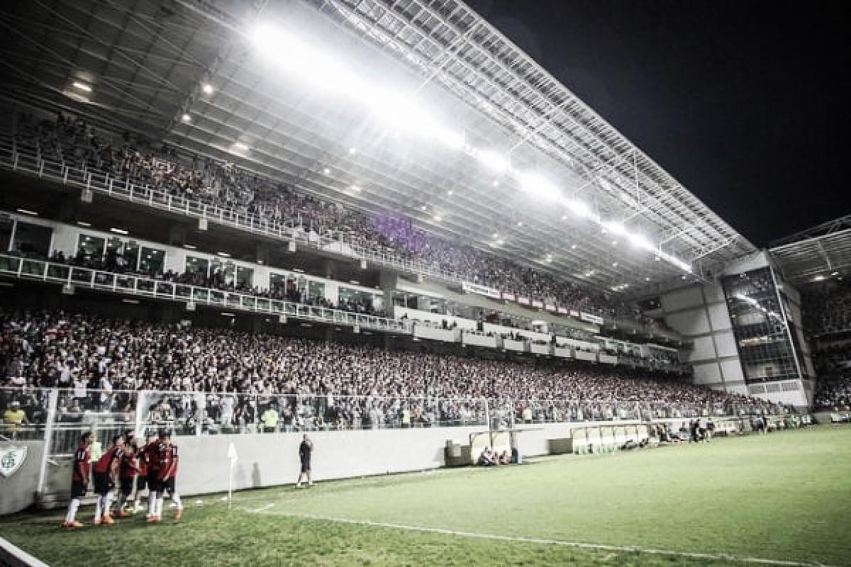 FMF marca decisão da Taça BH sub-17 para esta terça-feira, no Independência