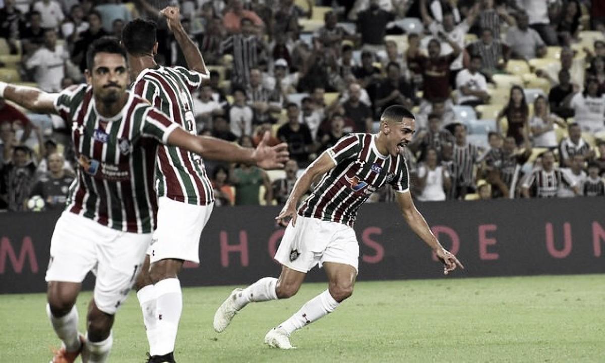 Fazer o dever casa: Com setor popularpara torcida, Fluminense pega Defensor pela Sul-Americana