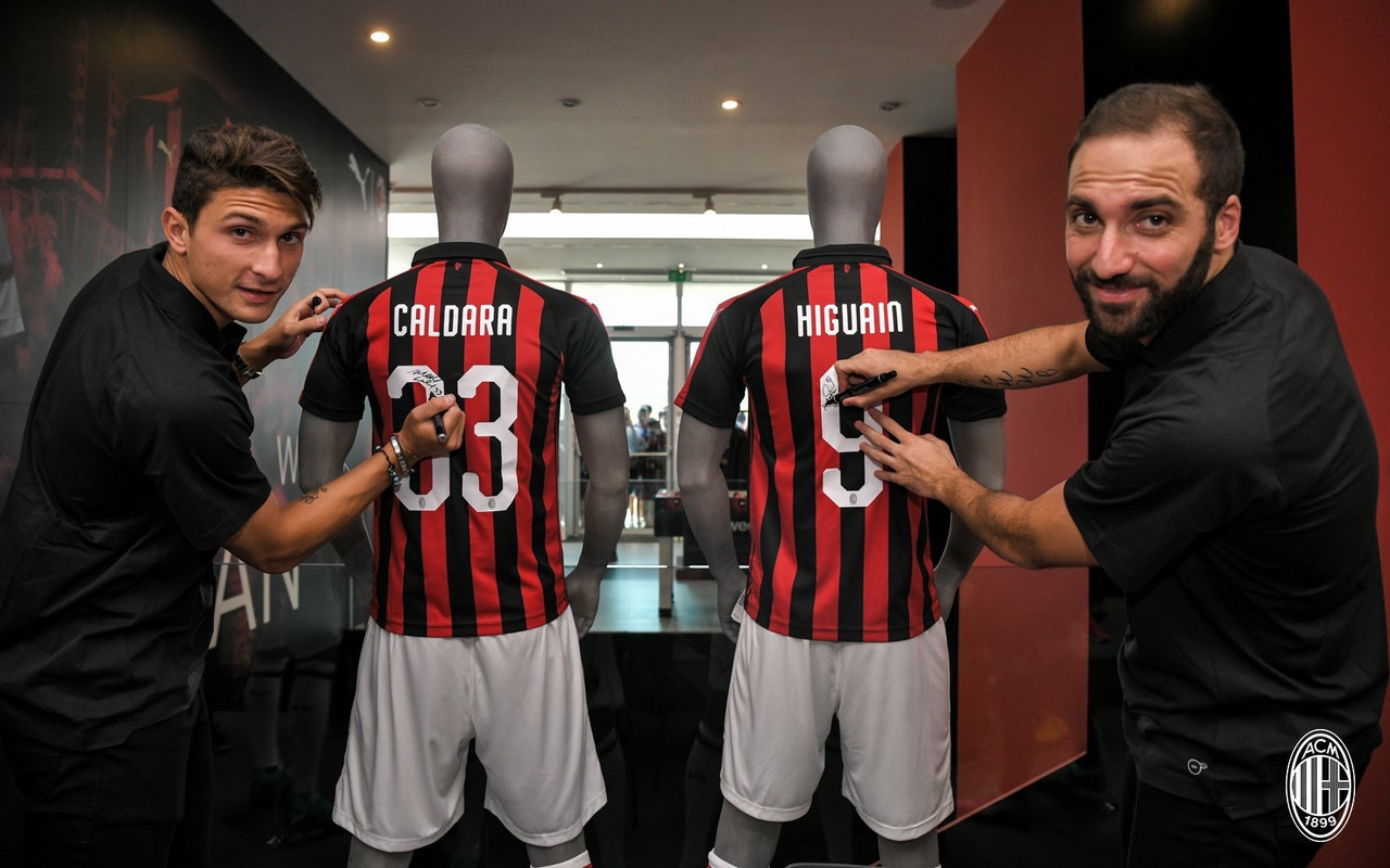 Milan, sguardo al mercato per sostituire Caldara: dal sogno Thiago Silva a Rodrigo Caio