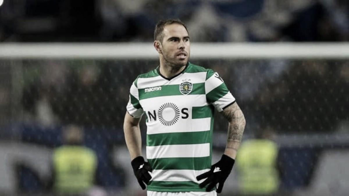 Fluminense negocia contratação do meia Bruno César, ex-Palmeiras