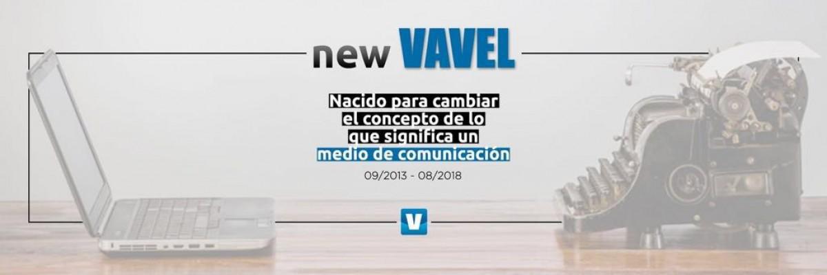 """Entrevista Javier Robles: """"NewVAVEL mudará o conceito do que significa um meio de comunicação"""""""