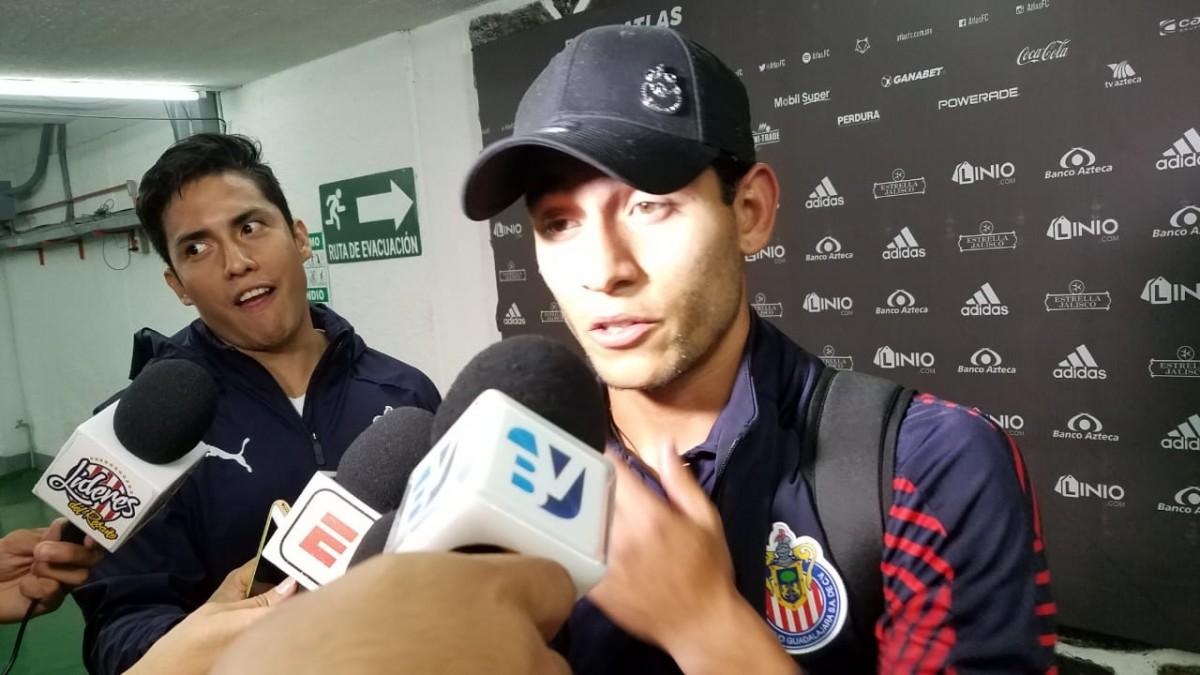 """Gael Sandoval: """"Siempre trabajé; hoy se ven los resultados"""""""