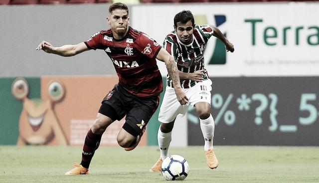 Vivendo boa fase, Flamengo e Fluminense buscam afirmação no clássico