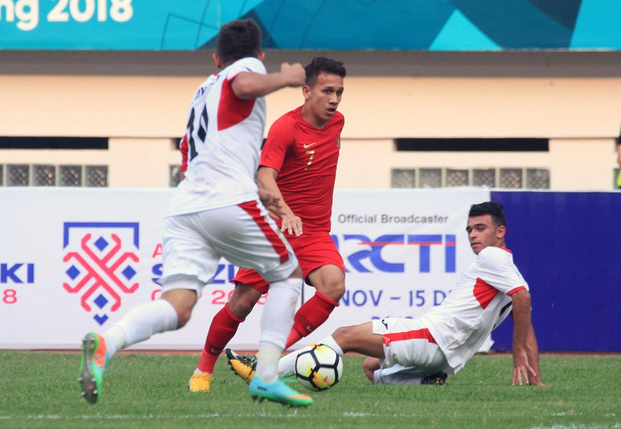 """Kemenangan Berharga """"Garuda Muda"""" di Piala AFC 2018"""