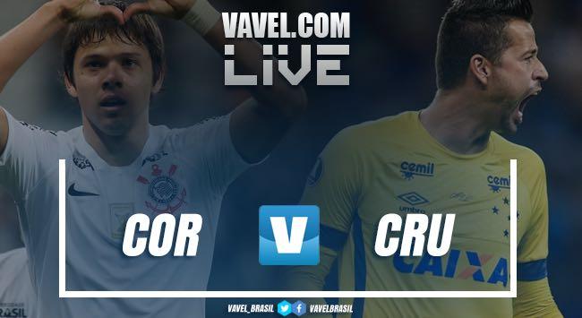 Resultado e gols de Corinthians x Cruzeiro na nbsp  Final da Copa do Brasil  ... 1b90aa3aaba42