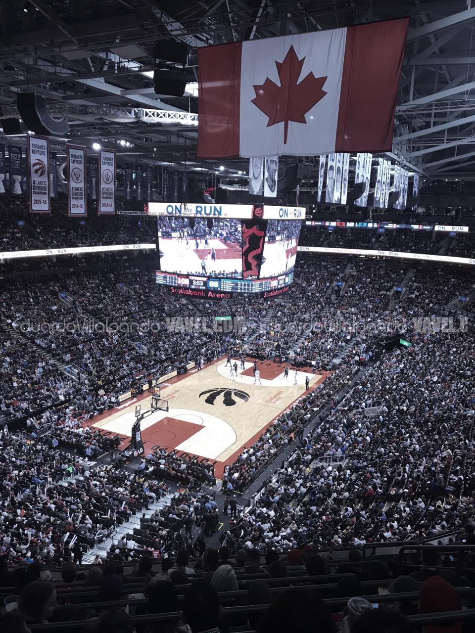 Toronto Raptors logra el mejor inicio en su historia