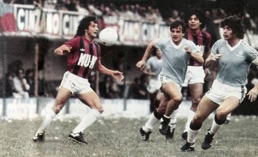Temperley y su historial vs. San Lorenzo