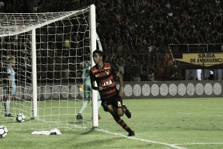 Sport vence Ceará, conquista terceira vitória seguida e deixa Z-4 do Brasileiro