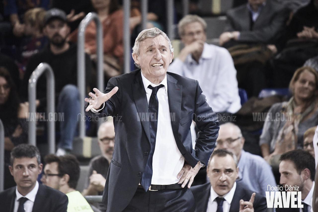 """Svetislav Pesic: """"Valoro mucho la reacción del equipo en el último cuarto"""""""