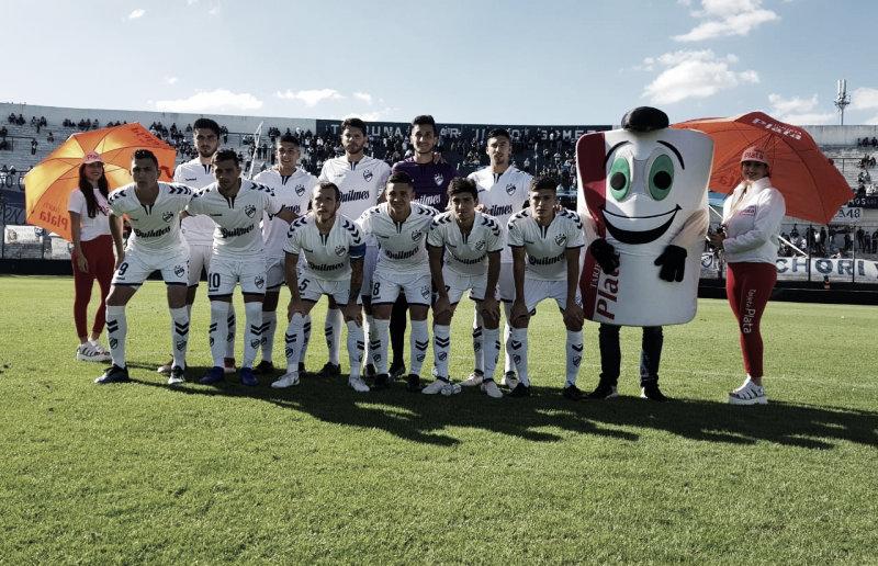 El 2018 de Quilmes
