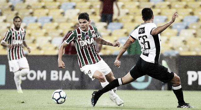 Fluminense acerta venda do lateral Ayrton Lucas aoSpartak Moscou