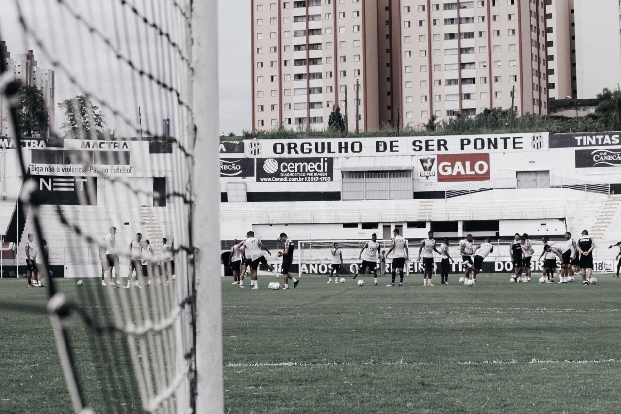 Retrospectiva VAVEL: Com altos e baixos, Ponte Preta não atingiu seu principal objetivo na temporada