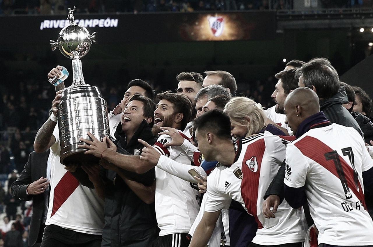 Com oito brasileiros, Conmebol sorteia grupos e fases prévias da Libertadores