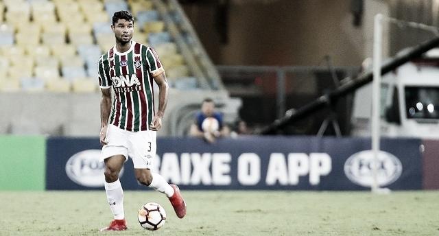 Fluminense e Gum não chegam a acordo e zagueiro deve deixar o clube