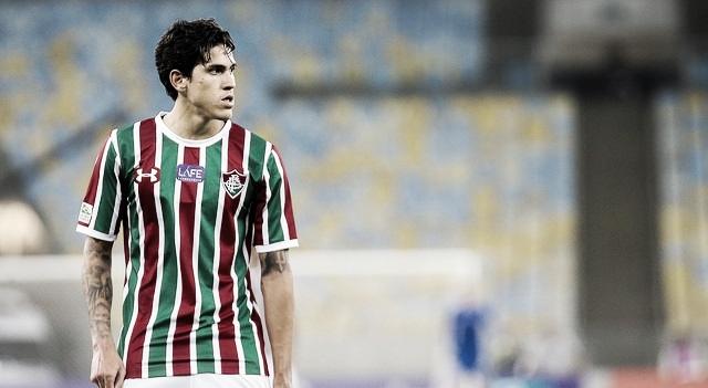 Após reavaliação, Pedro deve voltar a treinar com bola em março