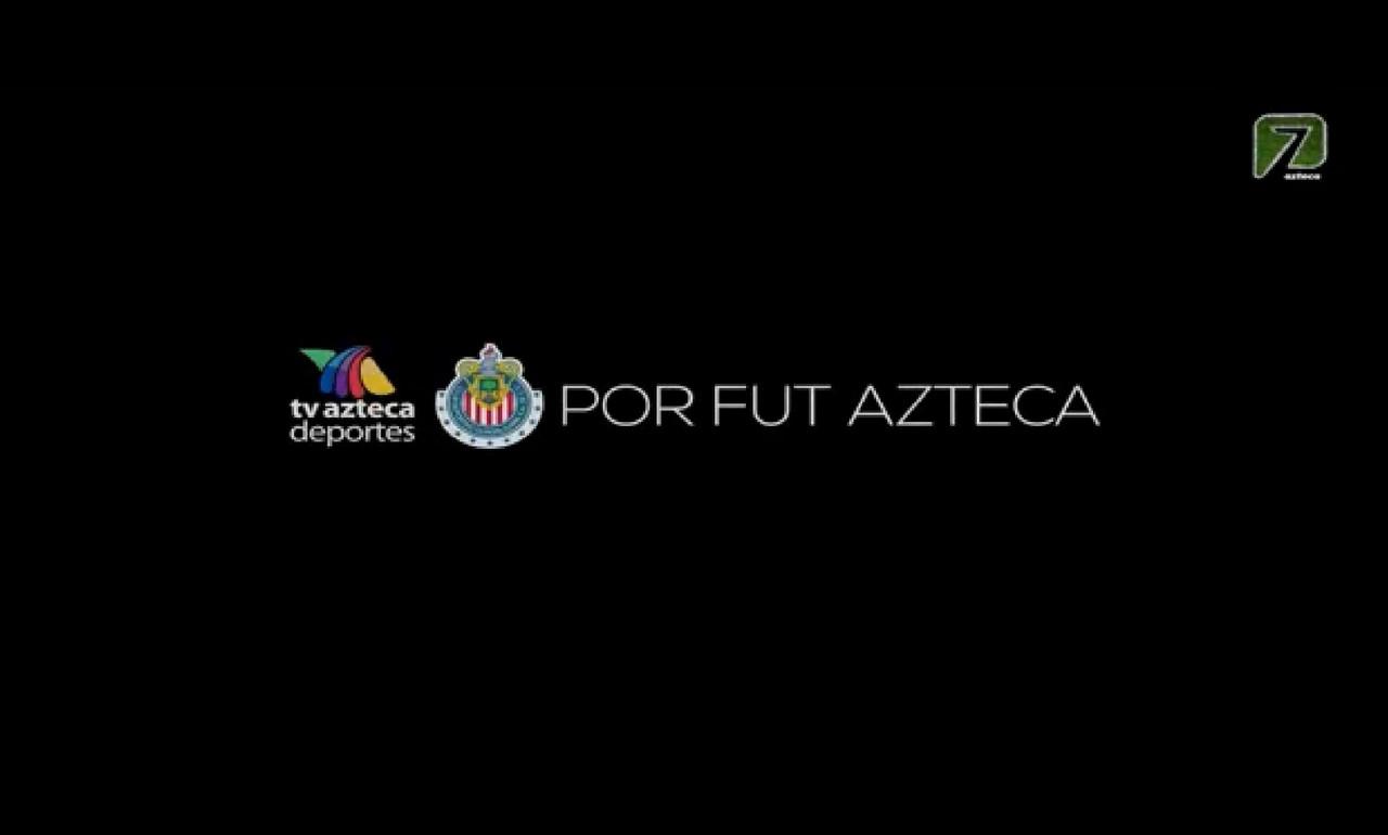 OFICIAL: Chivas vuelve a televisión abierta, con TV Azteca