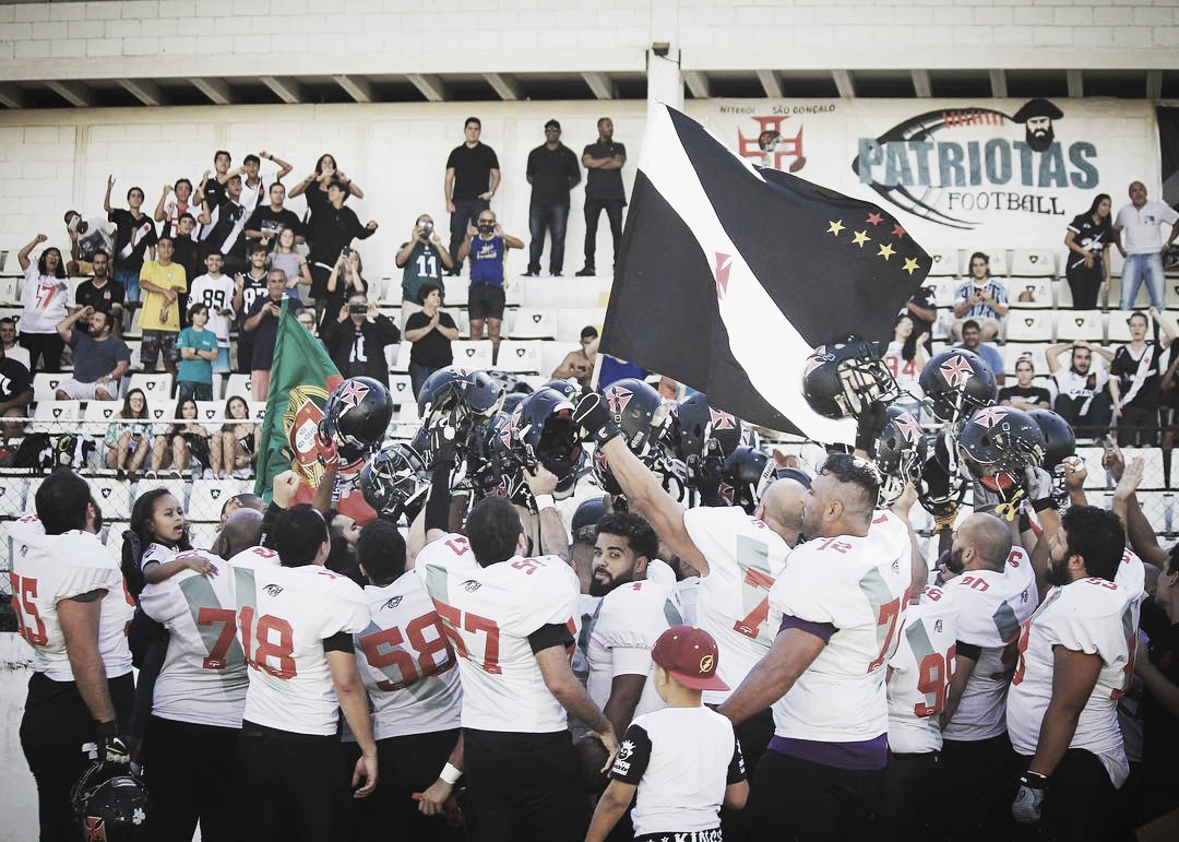 Vasco Almirantes aposta na experiência para brigar por títulos na BFA
