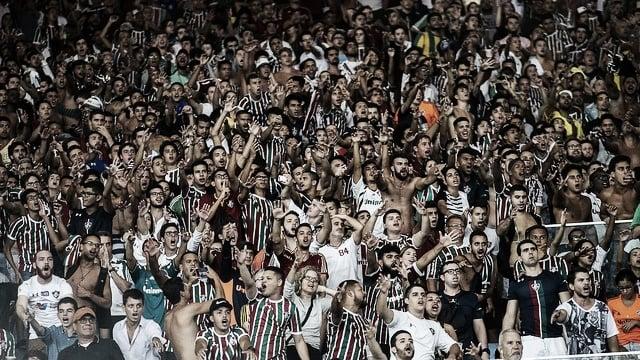 FFERJ proíbe jogos entre Fluminense e Vasco no Maracanã