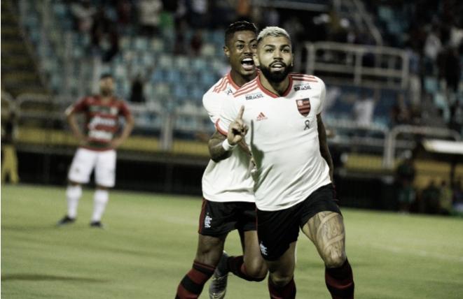 Análise: Qualidade individual garante mais uma vitória de um Flamengo ainda sem cara