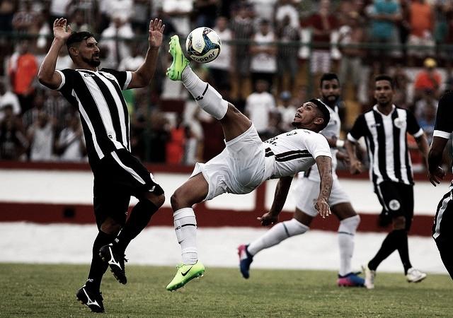 Fluminense recebe Resende para se manter na liderança da Taça Rio