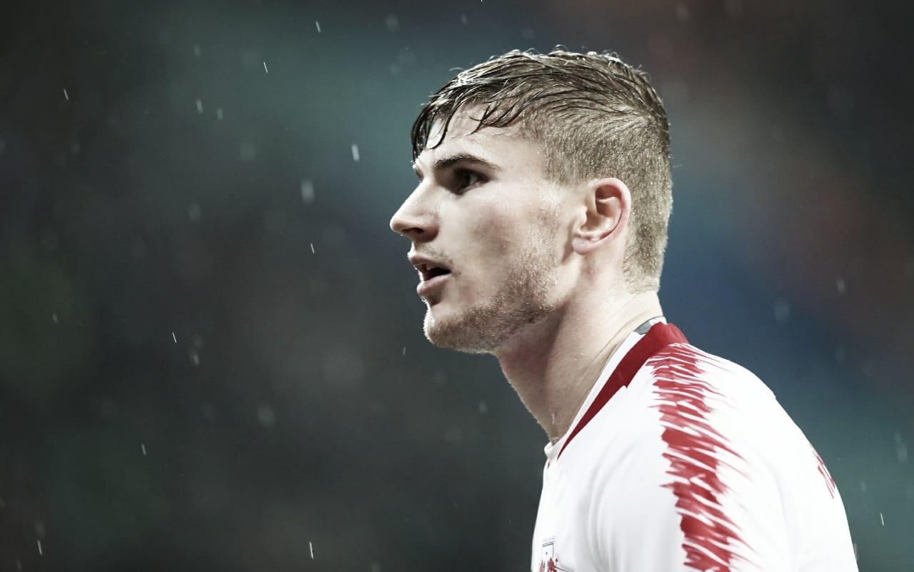 Além do Bayern de Munique, Timo Werner desperta interesse de mais um grande europeu