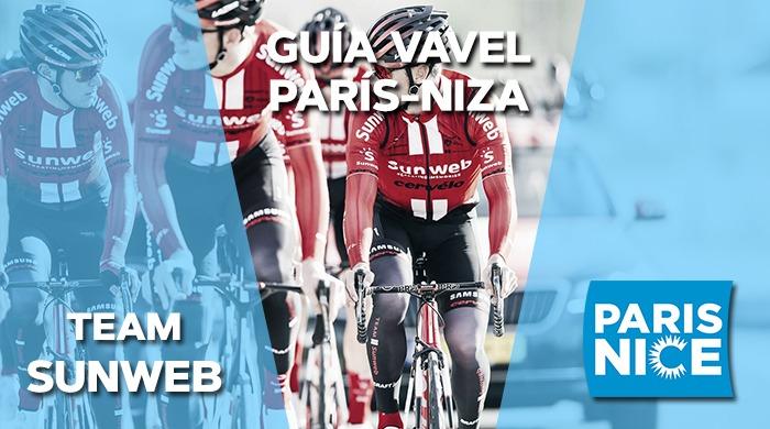 Guía VAVEL: París-Niza 2019. Team Sunweb