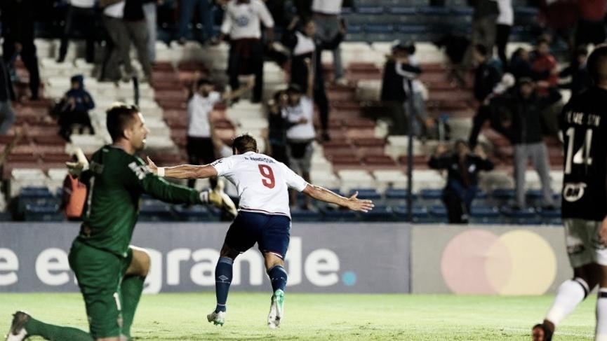 Atlético-MG perde para Nacional-URU e chega à segunda derrota consecutiva na Libertadores