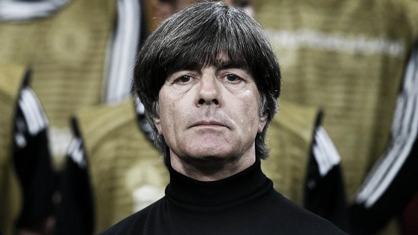 Joaquim Löw convoca seleção da Alemanha para datas Fifa; três surpresas na lista