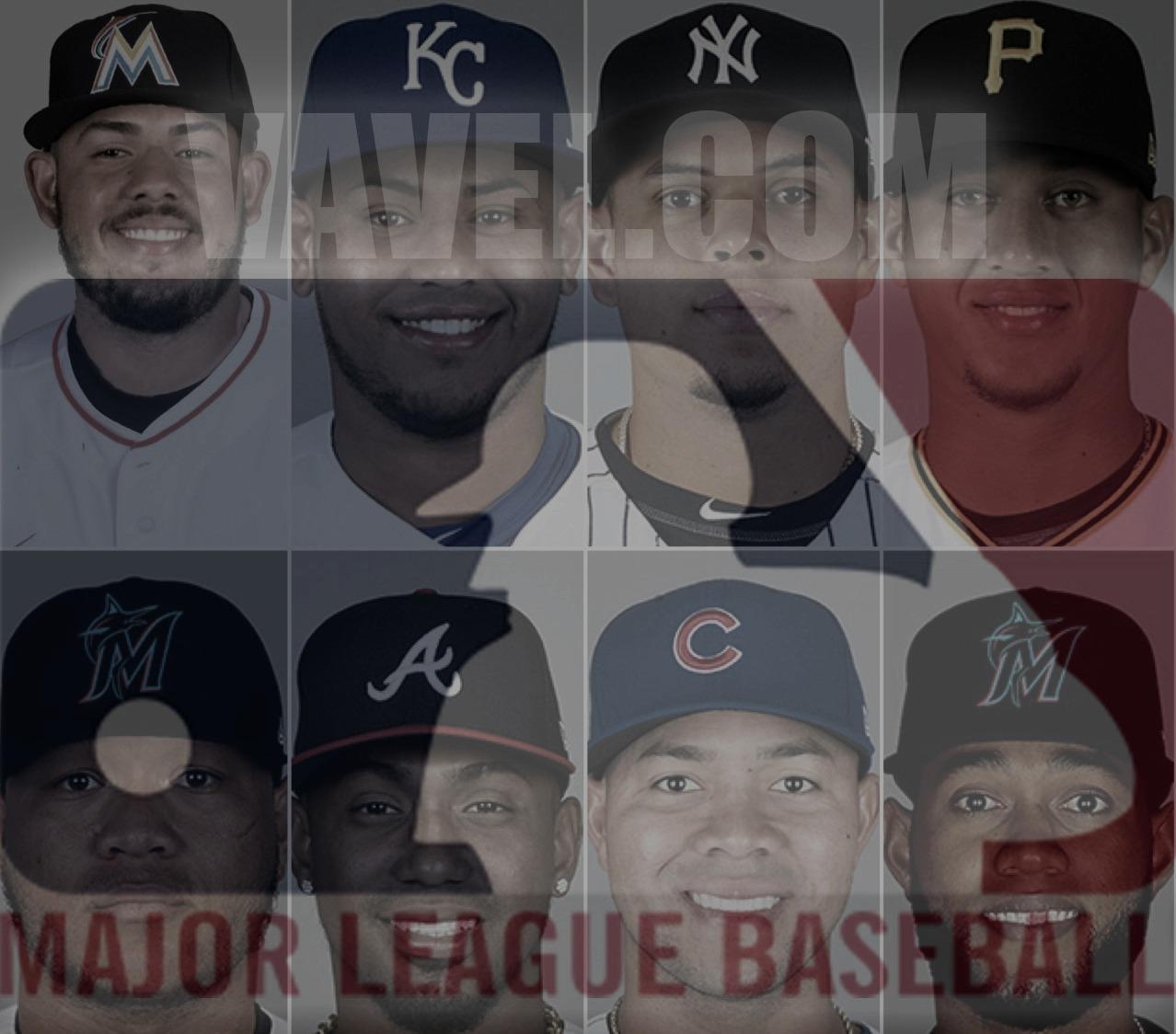 ¡La temporada 2019 del béisbol de las grandes ligas, viene doblando por tercera!