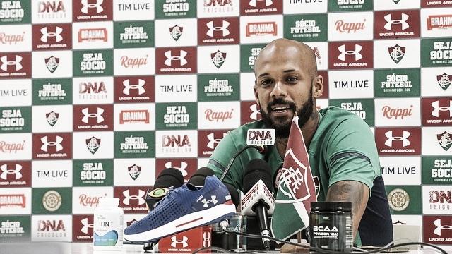 Agora no Fluminense, Bruno Silva mira vitória no reencontro com ex-clube