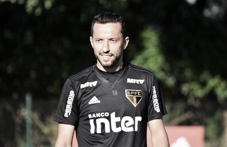 Empresário afirma que situação financeira do Fluminense não é problema para acerto com Nenê