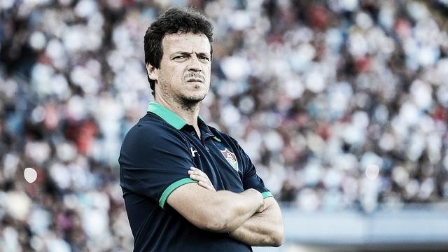 """Fernando Diniz destaca entrega da equipe na classificação do Fluminense: """"Foi fundamental"""""""