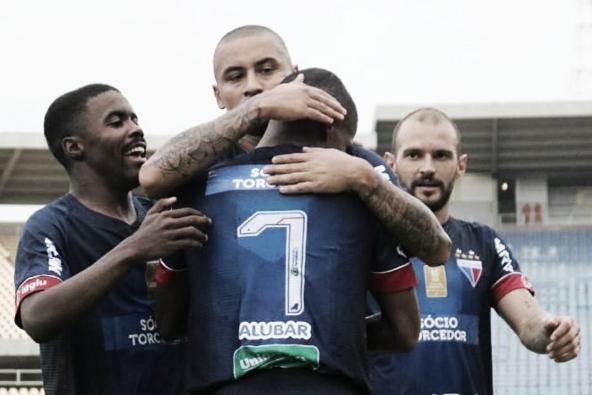 Ceará, CRB e Náutico vencem na Copa do Nordeste; Fortaleza se classifica antecipadamente