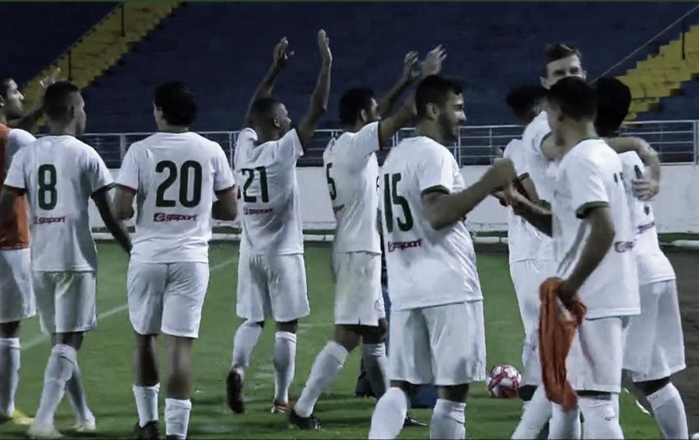 Boa Esporte vence Tombense nos pênaltis e está nas semifinais do Mineiro