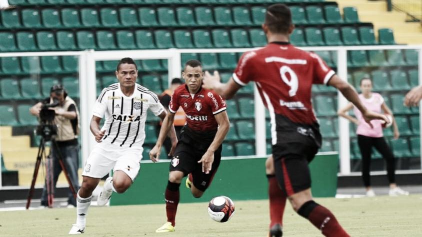 Resultado Figueirense x Joinville (0-1)